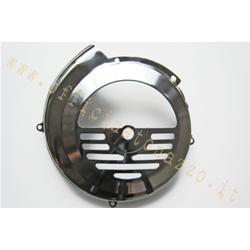 Polished flywheel cover for Vespa 0274 - Primavera - ET50