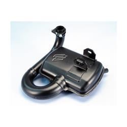 Polini Original muffler for Vespa PX 125-150