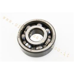 100200430 - Rodamiento de bolas SKF - 6303 / C3 - (17x47x14) banco lateral de embrague para Vespa 50 - Primavera - ET3