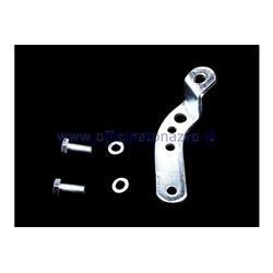 04001 - Right mirror bracket with double hole for windshield attachment for Vespa