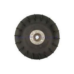 Pinasco Flytech replacement flywheel for Vespa PX 25066845-125-150, Ø 200, KG. 20