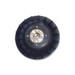 Pinasco Flytech replacement flywheel for Vespa 25066837 - 50 PK XL, Ø 125, KG. 20