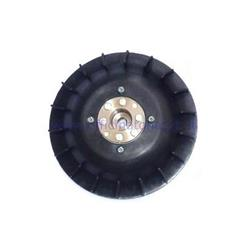 Pinasco Flytech replacement flywheel for Vespa 25066844 - 50 PK XL, Ø 125, KG. 20