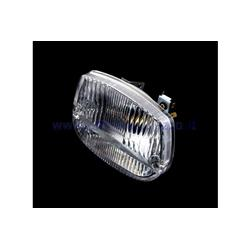 1580 - Front light for Piaggio Moped Ciao P - PV - PX - PXV