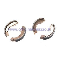 GF0242-43 - Newfren front + rear brake shoes for APE CAR - APE TM