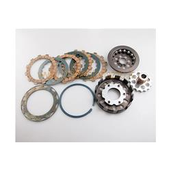 Complete clutch Crimaz CMX springs 8