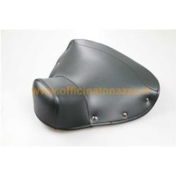 SE1310 - Green seat cover with handle holes distance 24cm for Vespa 125 V30> 33T - VM1T> 2T - VN2T
