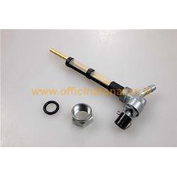121670180 - Fuel tank tap for Ape P50 1980> 1985 - Tm P50 1985> 1989