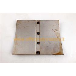 PREMIUMCATU001 - Central tunnel sheet metal VBB - PX