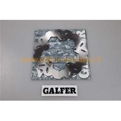 GLDF30 - Disque de frein Galfer Wavei pour Vespa PX, vespa et2