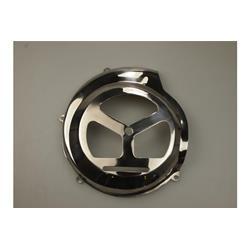 """Tapa volante """"GS 150 Style"""" para Vespa PX con arranque eléctrico"""
