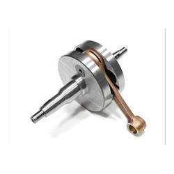 Tameni Crankshaft for Vespa 160 gs only for modification with electronic ignition