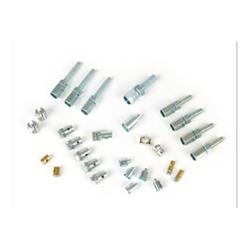 Registers and clamps kit -BGM PRO- Vespa (28 pcs)