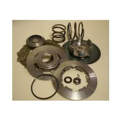 CM4 - Complete Crimaz CM4 clutch unit for smallframe vespa and ape 50