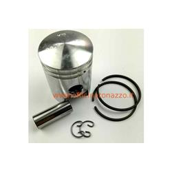 71623PT38.6 - Piston complet Olympia 50cc Ø38.6mm
