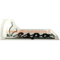 """Front plate """"Vespa"""" for Vespa PX 656219/125 from 150 onwards"""