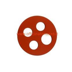 5720-V - Viton seal for vespa 50-125 tap (Ref. Original Piaggio 013836)