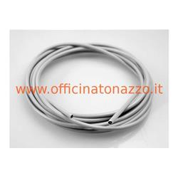 302572G - Sheath Ø ext. 4.5mm gray color (Sold by the meter) for Vespa