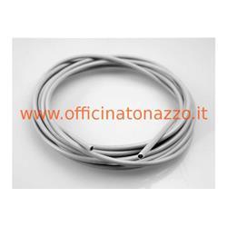 302572G - Mantel Ø ext. 4.5 mm graue Farbe (Meterware verkauft) für Vespa