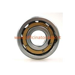 SKF617014 - Ball bearing with brass cage SKF 617014 (15x42x13) multiple gear Vespa PX from 1982