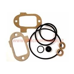 52553-77 - Carburettor gasket set SHBC 18..B-19..BE-20..DEL
