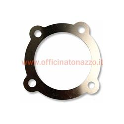 Junta de culata (espesor): 0,8 mm, aluminio, Ø 69 mm para MALOSSI 210cc / POLINI 208cc