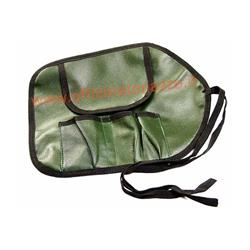 803825 - Green leather tool bag for Vespa