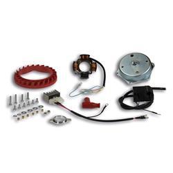 5517192 - Encendido Malossi POWER para ciclomotores Piaggio