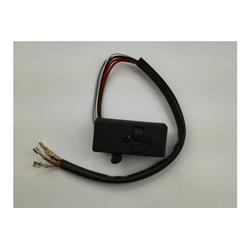 123257 - Light switch for Vespa 50 elestart