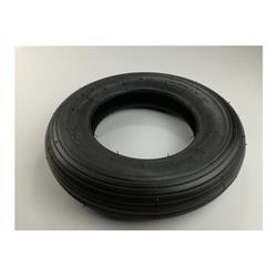 - Hard tire 3.50 x 8