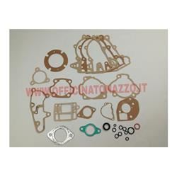 Set of gaskets for Vespa PK50-125 S / XL / N Automatic / Plurimatic incl. o-rings