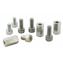 j9012601 -SIP bolt kit for tubeless rim as spare wheel for Vespa P80-125X / PX80-200E / Lusso / T5