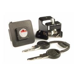 31103000 - Cerradura DIEFFE para Vespa PK50-125S / Automatica / ETS