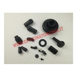 - Rubber parts kit for Vespa 50 Special 2nd series
