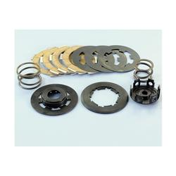 230.0501 - KIT DE EMBRAGUE VESPA 50/125 DOBLE RESORTE 4 DISCOS EVOL.