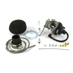 Pinasco carburettor kit without manifold for Vespa Farobasso Ø 26295022