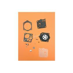 25331800 - Juego de juntas de carburador Pinasco para kit Walbro 177cc