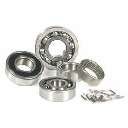 SIP engine bearings kit for Vespa PX200 E 2 ° / `98 / MY / Cosa 200