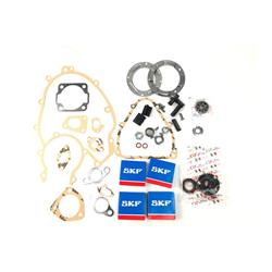 OTZVPKHP - Engine overhaul kit with flywheel side ball bearing for Vespa 50/125 PK HP