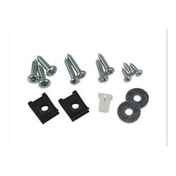 8000000810434 - small parts kit for steering wheel cover vespa px 125-150-200 Arcobaleno 19pz