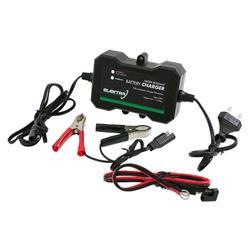 Chargeur de batterie Elektra 1.25Ah