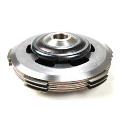Complete clutch unit for Vespa 50-90-125 Primavera-Et3 (150514)