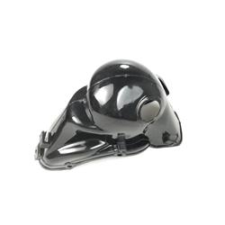 Plastic cylinder cover for Vespa SS 90