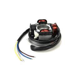Electronic stator for VMC ignition for small Vespa