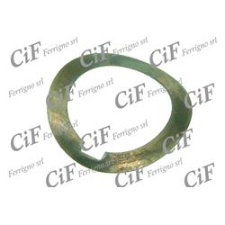 Spring washer (wavy) for flywheel side crankshaft cam for CIAO - BRAVO - SI '