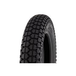 SIP Classic schlauchloser Reifen, 3.50 x 10 - 59P