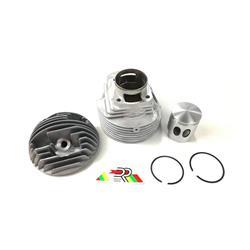 Zylinder 130CC DR Aluminium für Vespa 125 ET3 Primavera - PK 125