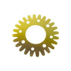 Pinasco T5 cylinder head gasket