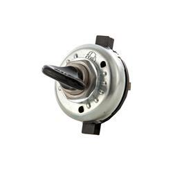 Interruptor SIEM con llave para Vespa GS150 VS2-> 5T y GS160 VSB1T -> 0036000 (8 contactos)