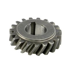 DRT Z 4043217 pinion meshes on primary Z 17 (Ratio 68) helical for Vespa 4.00 Special